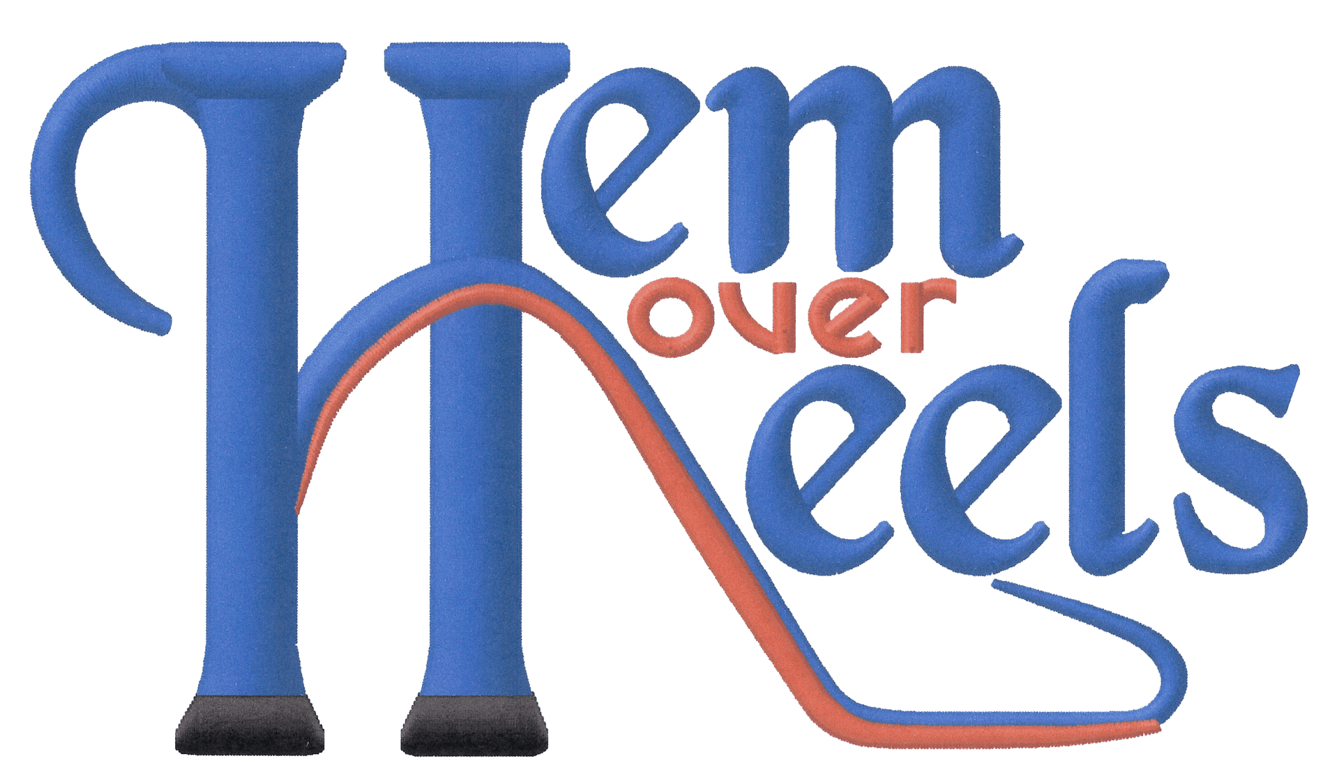 Hem Over Heels logo without background small