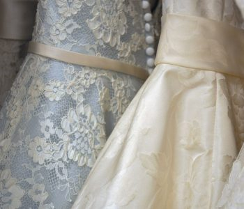Bridesmaids various dresses